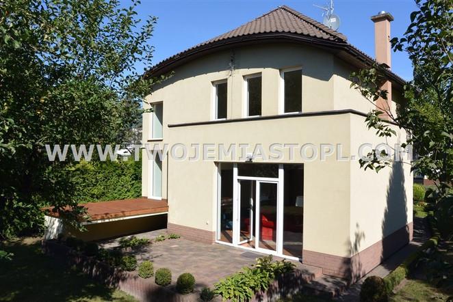 Morizon WP ogłoszenia   Dom na sprzedaż, Wrocław Zalesie, 296 m²   3859