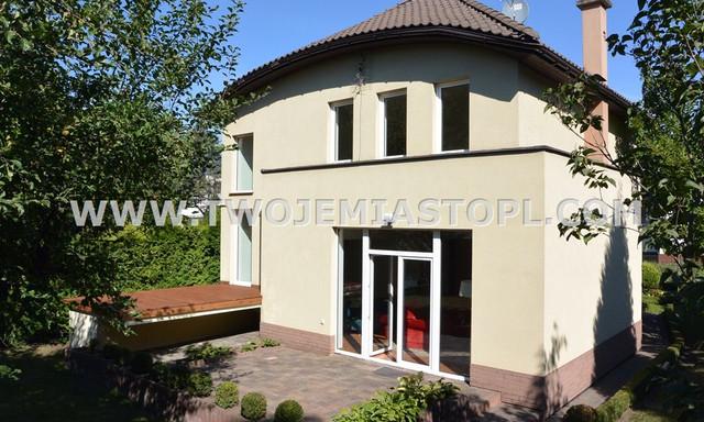 Dom na sprzedaż <span>Wrocław M., Wrocław, Śródmieście, Zalesie</span>