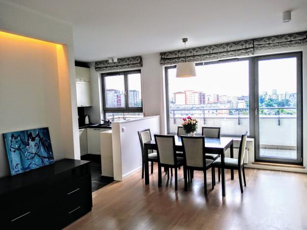 Morizon WP ogłoszenia | Mieszkanie na sprzedaż, Warszawa Gocław, 76 m² | 5001