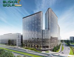 Morizon WP ogłoszenia | Biurowiec na sprzedaż, Warszawa Wola, 47 m² | 8792