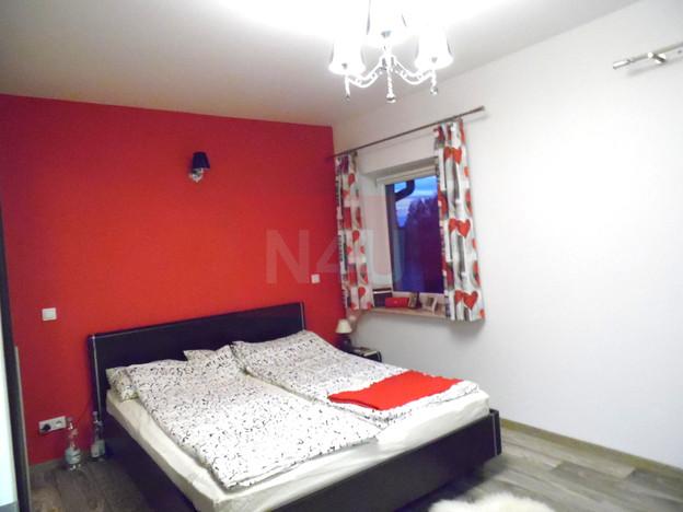 Morizon WP ogłoszenia   Dom na sprzedaż, Nadarzyn, 125 m²   2245
