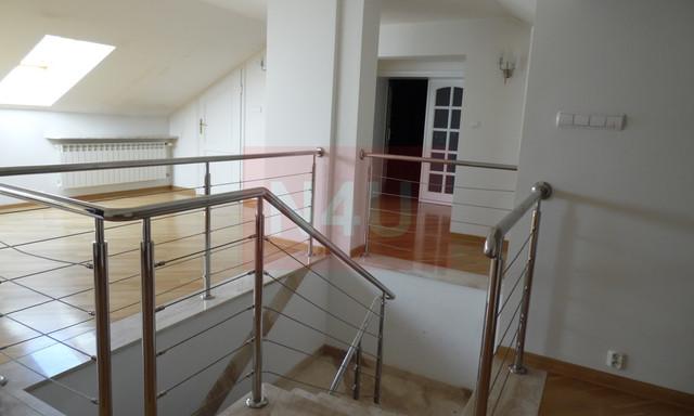Dom do wynajęcia <span>Pruszkowski, Nadarzyn</span>
