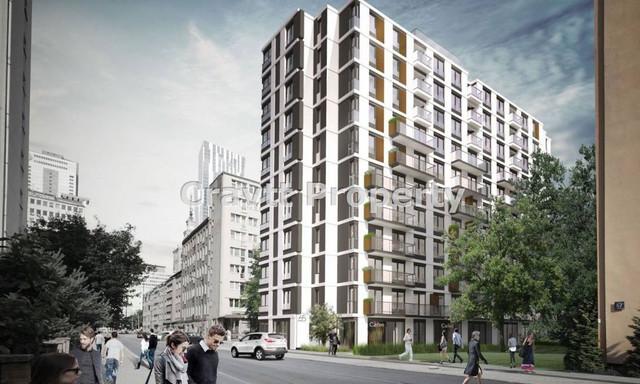 Mieszkanie na sprzedaż <span>Warszawa M., Warszawa, Śródmieście</span>