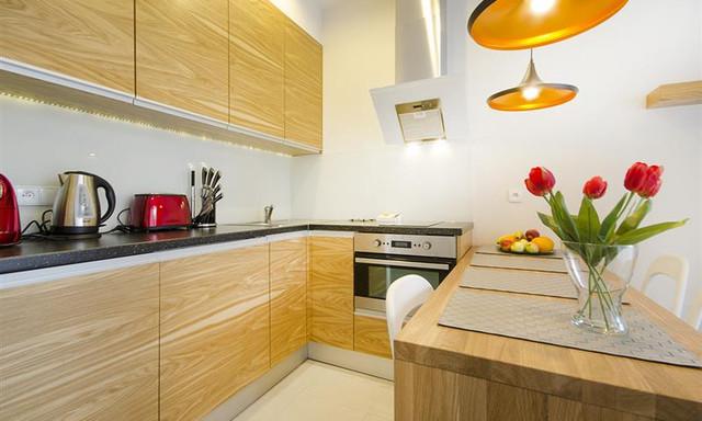 Mieszkanie do wynajęcia <span>Gdańsk, Śródmieście, Kwartał Kamienic, TANDETA</span>