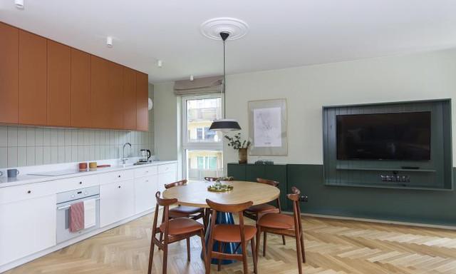 Mieszkanie do wynajęcia <span>Gdańsk, Śródmieście, Świętej Barbary, ŚWIĘTEJ BARBARY</span>