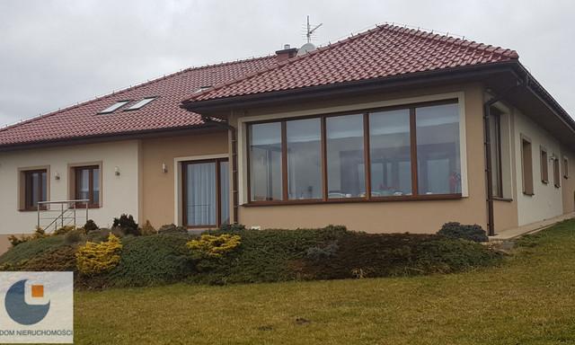 Dom do wynajęcia <span>Krakowski (pow.), Mogilany (gm.)</span>
