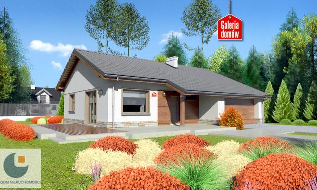 Dom na sprzedaż <span>Krakowski (pow.), Mogilany (gm.), Włosań</span>