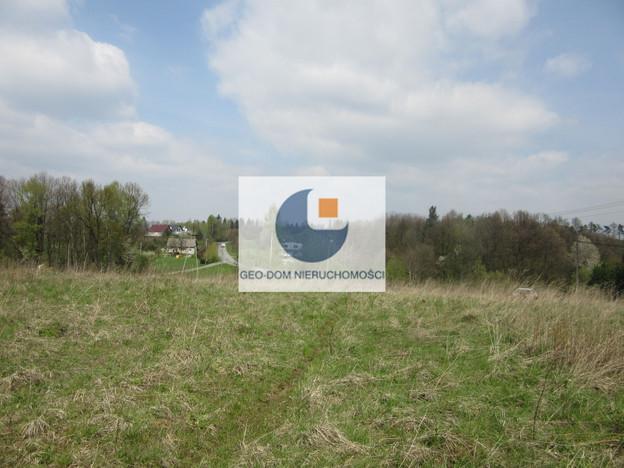 Morizon WP ogłoszenia | Działka na sprzedaż, Włosań, 803 m² | 2035
