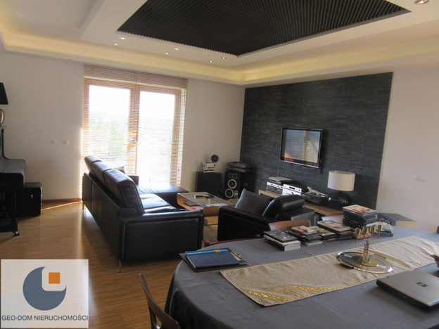 Morizon WP ogłoszenia   Dom na sprzedaż, Gaj Zadziele, 320 m²   1115