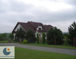Morizon WP ogłoszenia   Dom na sprzedaż, Gaj, 389 m²   0788