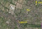 Morizon WP ogłoszenia | Działka na sprzedaż, Jaworzno Ciężkowice, 1184 m² | 3487