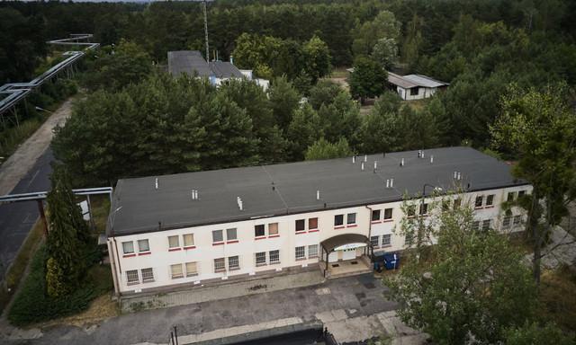 Biurowiec na sprzedaż <span>Bydgoszcz, Łęgnowo</span>