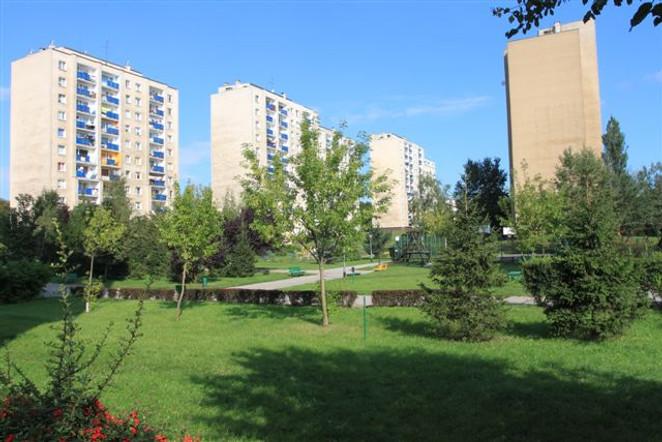 Morizon WP ogłoszenia | Mieszkanie na sprzedaż, Poznań Osiedle Dębina, 47 m² | 6967