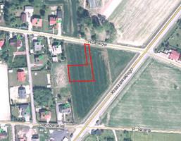 Morizon WP ogłoszenia | Działka na sprzedaż, Golasowice, 1095 m² | 0342