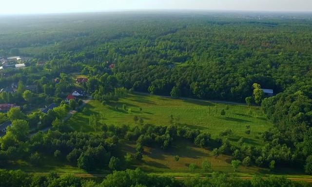 Działka na sprzedaż <span>Legionowski (pow.), Jabłonna (gm.), Rajszew, Mazowiecka</span>