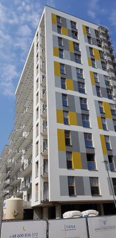 Morizon WP ogłoszenia | Mieszkanie na sprzedaż, Warszawa Odolany, 44 m² | 6670