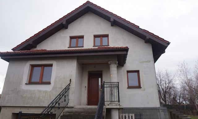 Dom na sprzedaż <span>Kraków, Kraków-Podgórze, Swoszowice, Matematyków Krakowskich</span>