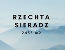 Morizon WP ogłoszenia | Działka na sprzedaż, Rzechta, 2455 m² | 1424