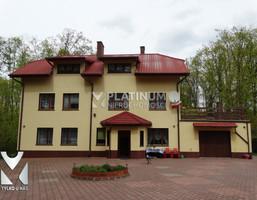Morizon WP ogłoszenia | Dom na sprzedaż, Grotniki, 228 m² | 5371