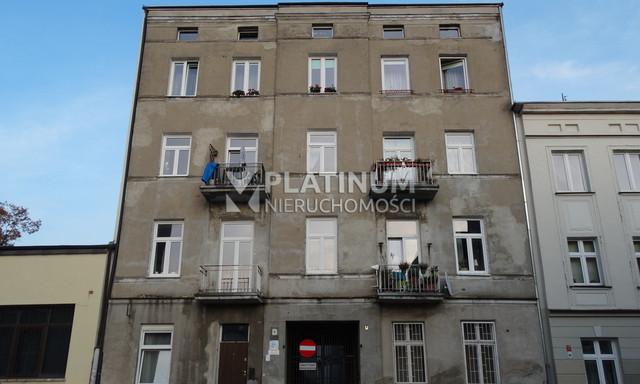 Mieszkanie na sprzedaż <span>Łódź, Łódź-Śródmieście, Kościelna 4, ok. Manufaktury</span>
