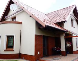 Morizon WP ogłoszenia | Dom na sprzedaż, Komorniki Łąkowa, 188 m² | 6125