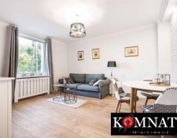 Morizon WP ogłoszenia | Mieszkanie na sprzedaż, Gdynia Orłowo, 50 m² | 4214