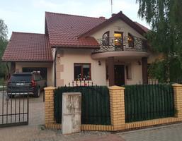 Morizon WP ogłoszenia | Dom na sprzedaż, Olsztynek Brzozowa, 180 m² | 1530