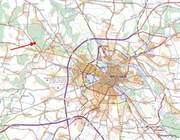 Morizon WP ogłoszenia | Działka na sprzedaż, Wrocław Leśnica, 1250 m² | 6298
