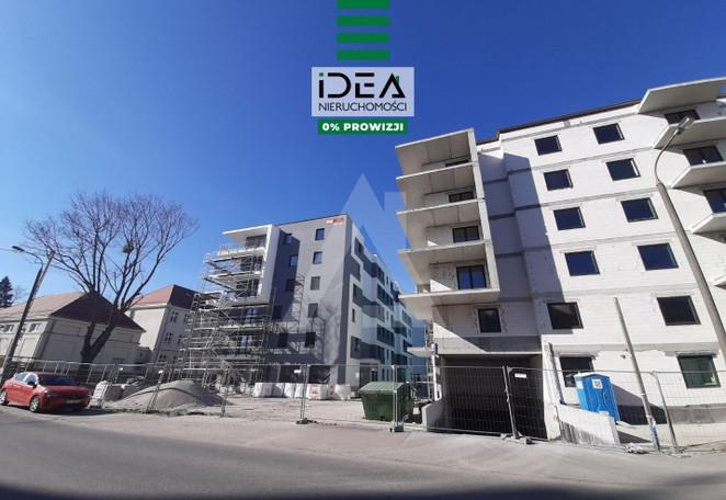 Morizon WP ogłoszenia | Mieszkanie na sprzedaż, Bydgoszcz Kapuściska, 61 m² | 4432