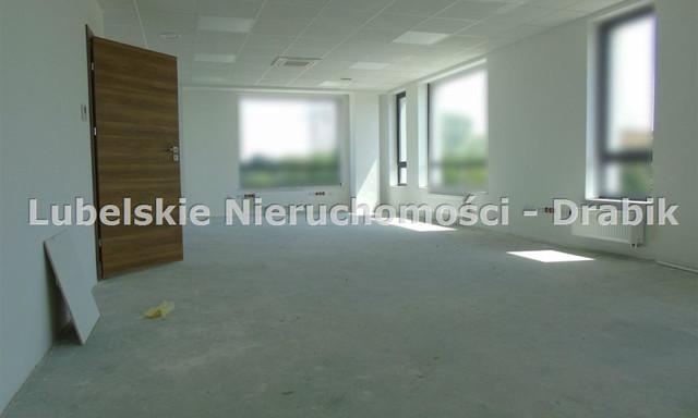 Biuro do wynajęcia <span>Lublin M., Lublin, Zadębie</span>