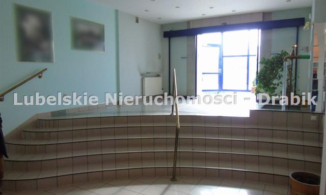 Biuro na sprzedaż <span>Lublin M., Lublin, Zadębie</span>