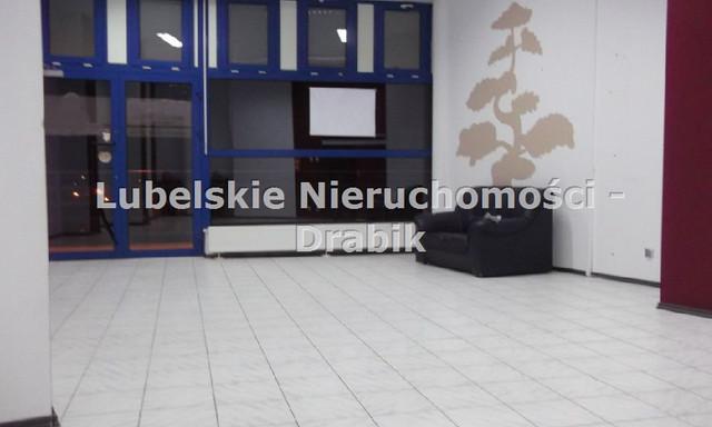 Lokal użytkowy na sprzedaż <span>Lublin M., Lublin, Czuby</span>