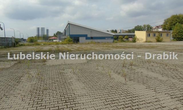 Działka do wynajęcia <span>Lublin M., Lublin</span>