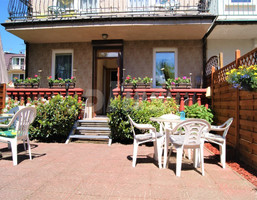 Morizon WP ogłoszenia | Dom na sprzedaż, Łukęcin, 204 m² | 8437