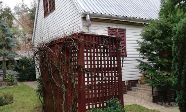 Dom na sprzedaż <span>Trzebnicki (Pow.), Oborniki Śląskie (Gm.), Osolin, Bukowa</span>