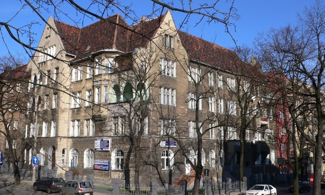 Obiekt na sprzedaż <span>Poznań, Poznań-Wilda, św. Jerzego</span>