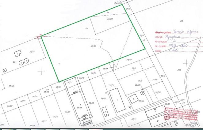 Morizon WP ogłoszenia   Działka na sprzedaż, Wysogotowo Grzybowa, 33596 m²   7945