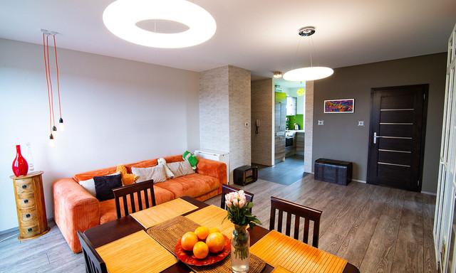 Mieszkanie na sprzedaż <span>Poznański, Kleszczewo, Tulce, Fiołkowa</span>