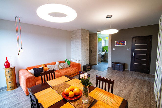 Morizon WP ogłoszenia | Mieszkanie na sprzedaż, Tulce Fiołkowa, 65 m² | 7675