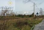 Morizon WP ogłoszenia | Działka na sprzedaż, Szczaki Kacza, 1600 m² | 4784