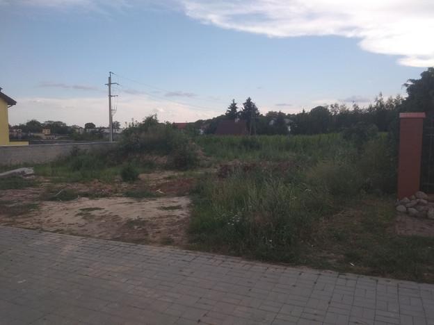 Morizon WP ogłoszenia | Działka na sprzedaż, Wieniec Lipowa, 200 m² | 8511