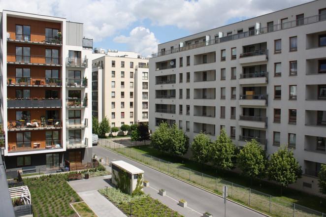 Morizon WP ogłoszenia   Kawalerka na sprzedaż, Warszawa Odolany, 25 m²   8181