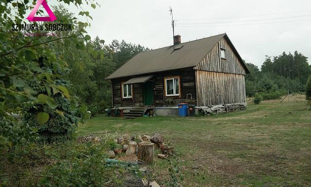 Dom na sprzedaż <span>Włoszczowski (Pow.), Krasocin (Gm.), Nowy Dwór, Wielkopole</span>