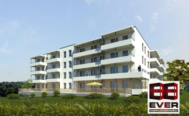 Morizon WP ogłoszenia | Mieszkanie na sprzedaż, Koszalin Unii Europejskiej, 50 m² | 8713