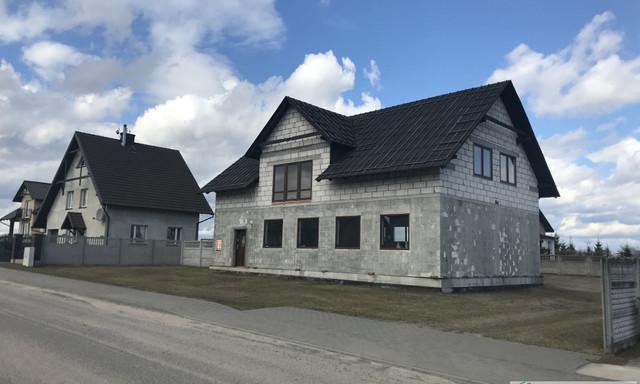 Dom na sprzedaż <span>Chojnicki (Pow.), Chojnice (Gm.), Moszczenica</span>
