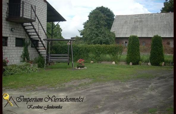 Dom na sprzedaż <span>Poznański, Murowana Goślina</span>
