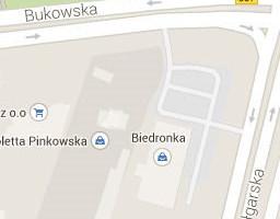 Morizon WP ogłoszenia | Działka na sprzedaż, Poznań Ławica, 800 m² | 9210