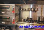 Morizon WP ogłoszenia | Lokal gastronomiczny na sprzedaż, Warszawa Śródmieście, 845 m² | 2093