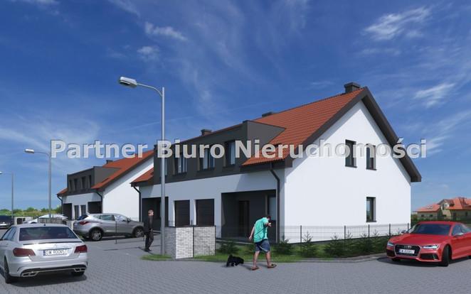 Morizon WP ogłoszenia | Mieszkanie na sprzedaż, Czernica, 127 m² | 1660