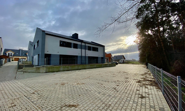 Dom na sprzedaż <span>Poznański (pow.), Rokietnica (gm.), Klonowa</span>